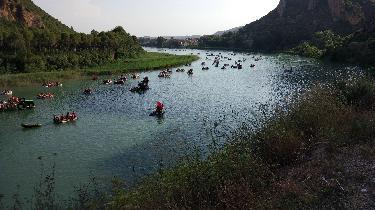 Activitats a fer a Àger ( Lleida ) a més del Parapent