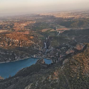 Lleida Parapente Àger